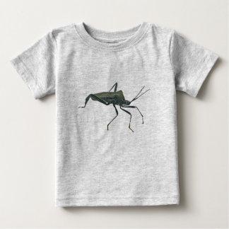 Adult Black Assasin Bug (Reduviid) Items Shirts