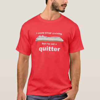 Adult Cruise T-shirt