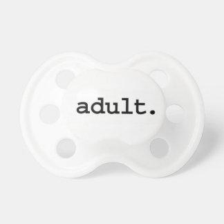 adult. dummy