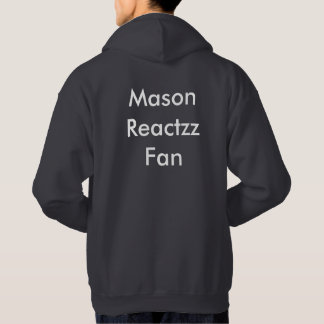 (adult) Mason Reactzz Fan Sweater