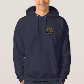 Adult RTF Logo Hoodie
