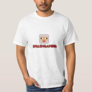 Adult S - SmashGaming T-Shirt Mens