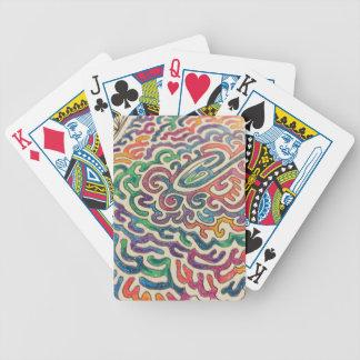 Adulting Zen Poker Deck