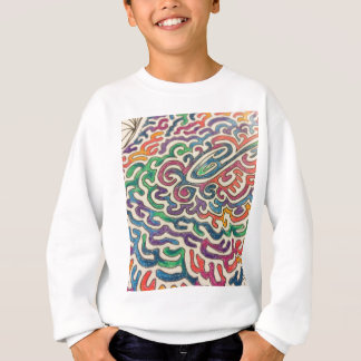 Adulting Zen Sweatshirt