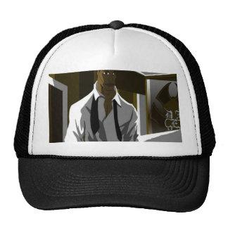 Adumbral Billet Hat
