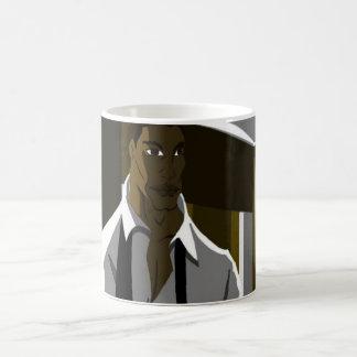 Adumbral Billet Coffee Mug