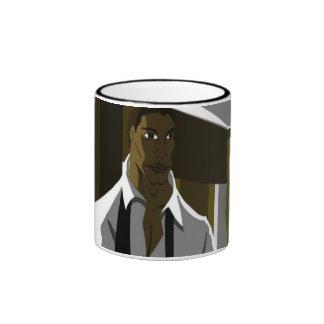 Adumbral Billet Coffee Mugs