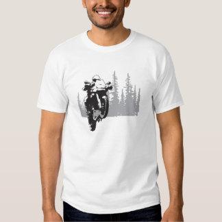 Adv Riding Tee Shirt