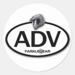 ADV Sticker!