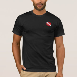 Advanced Diver T-Shirt