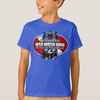 Advanced Open Water (ST) T-Shirt