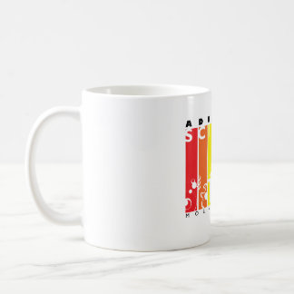 Advanced Science Class Mug