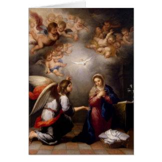 Advent/Christmas Card