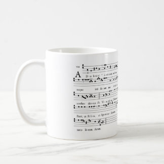 Advent I Coffee Mug