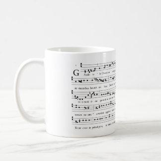 Advent III Gaudete Sunday Coffee Mug