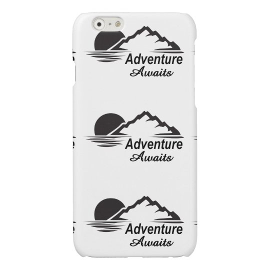 Adventure Awaits Nature Great Outdoors