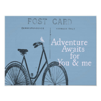 Adventure Awaits Photography Print