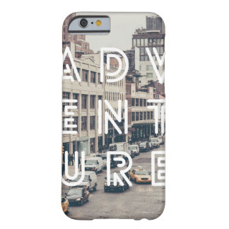 Adventure City Case Barely There iPhone 6 Case