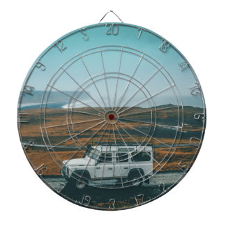 Adventure Dartboard