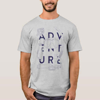 Adventure Gopro T-Shirt