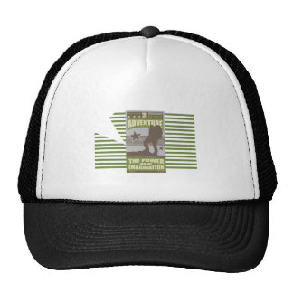 Adventure Hiking T-shirts and Gifts Cap