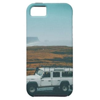 Adventure iPhone 5 Cases