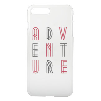 Adventure iPhone 7 Plus Case
