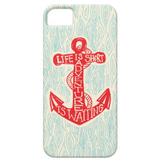 Adventure is Waiting iPhone 5 / 5S Case iPhone 5 Cover