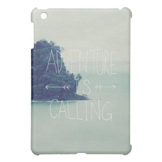 Adventure Island iPad Mini Cover
