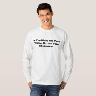 Adventure Long Sleeve Shirt
