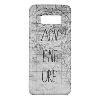 Adventure map Case-Mate samsung galaxy s8 case