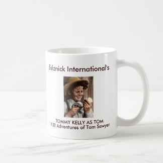 Adventure of Tom Sawyer Coffee Mug