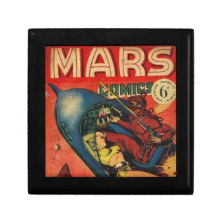 Adventure on Mars Gift Box