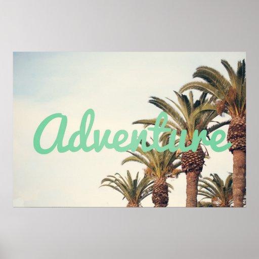 Adventure - Poster