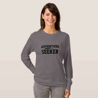 Adventure Seeker Long Sleeve Shirt