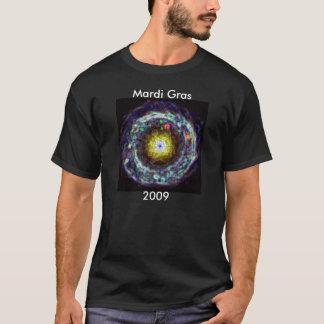 Adventure Star, Mardi Gras, 2009 T-Shirt