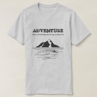 Adventure Tee Shirt