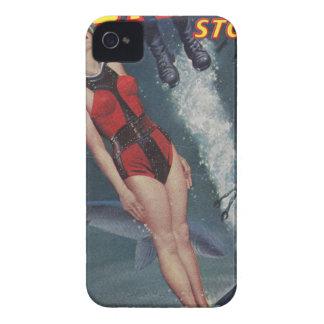 Adventure Underwater iPhone 4 Case