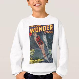 Adventure Underwater Sweatshirt
