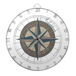 Adventurer Dartboard