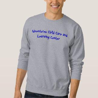 Adventures CCLC Sweatshirt