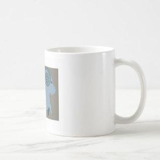 Adventurous Aries Mug