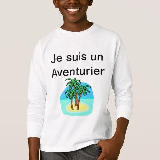 Adventurous tee-shirt T-Shirt