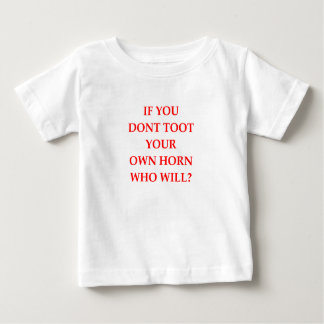 advertise baby T-Shirt