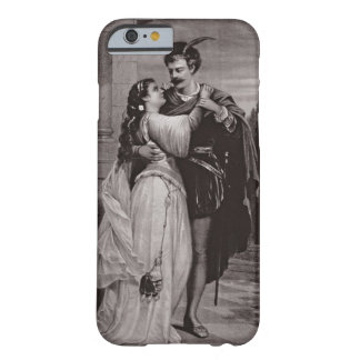Advertisement for 'Romeo And Juliet', at the Opera Barely There iPhone 6 Case