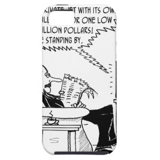 Advertising Cartoon 2133 Case For The iPhone 5