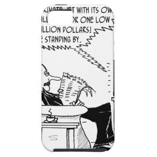 Advertising Cartoon 2133 iPhone 5 Covers