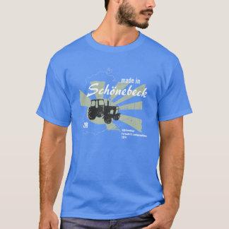 Advertising Design tractors GDR T-Shirt