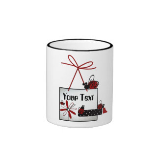 Advertising  Mug
