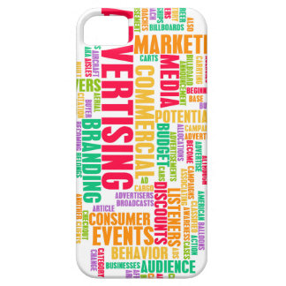 Advertising Online and in Traditional Media Method Barely There iPhone 5 Case